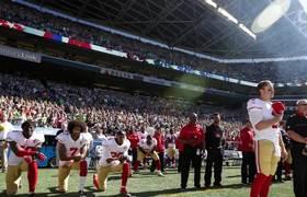 NFL Commissioner Talks Kaepernick's Future