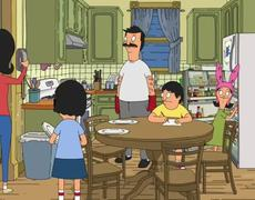 BOBS BURGERS Twas The Night Before Christmas from Christmas In The Car