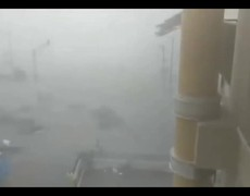 Hurricane Irma begins assault on Florida Keys