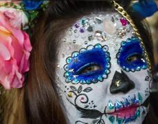 Halloween Makeup Ideas from the Best Makeup Artists on #Instagram