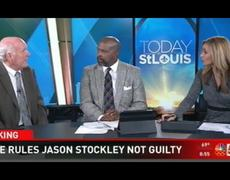 ST.LOUIS: JASON STOCKLEY NOT GUILTY !