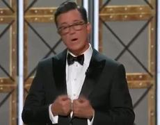 2017 Emmy Awards Opening Monologue by Stephen Colbert