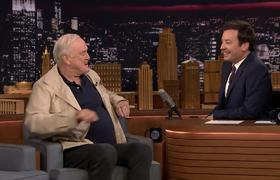 John Cleese DGAF About Death Because the Best People Are Dead