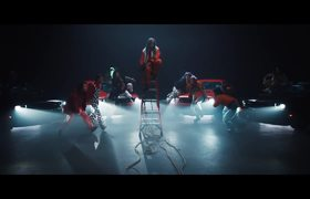 Billie Eilish - watch (Official Video)