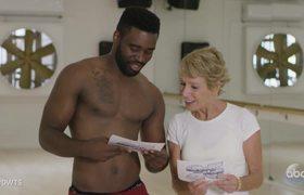 Meet Barbara & Keo - Dancing with the Stars