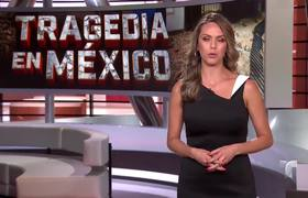 famosos se solidarizan con México tras terremoto