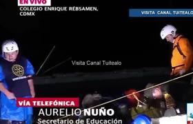 'Frida Sofía' en el Rebsamen No EXISTE
