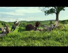 PETER RABBIT - Official Trailer (2018)