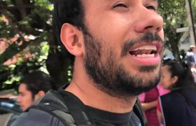 #WEREVERTUMORRO: ¡AYUDA A MÉXICO!