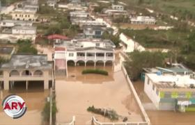 Devastating images of Puerto Rico after the hurricane