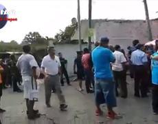 Gobierno de Morelos guarda víveres en bodegas del DIF