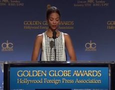Golden Globes Awards Top Film Categories 2014