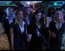 PITCH PERFECT 3 Official Trailer #2 (2017)