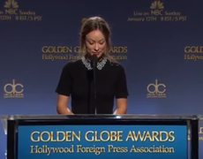 Golden Globes Awards Top TV Categories 2014