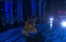 SO YOU THINK YOU CAN DANCE - Taylor & Robert's Contemporary Performance