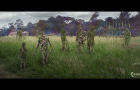 ANNIHILATION - Official Trailer (2018)