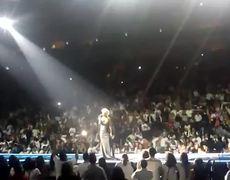 Concierto Jenni Vive 2013 Marisela Aunque Sea A Escondidas
