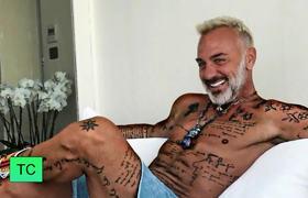 ¡Gianluca Vacchi estrena rejuvenecido cambio de look!