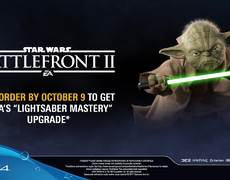 Star Wars Battlefront 2 Beta Trailer (2017)