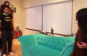 QUEPARIÓ! : Nos Mudamos con Werevertumorro