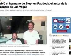 Stephen Paddock Reasons to Shoot Las Vegas Mandalay Bay