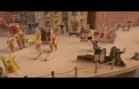 PADDINGTON 2 Official Trailer (2017)