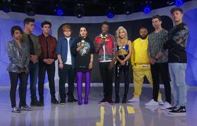 TRL Premiere Opens With Tribute to Las Vegas