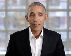 Barack Obama's 25th Anniversary Message To Michelle
