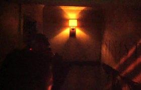Horrors of Blumhouse haunted house at #HalloweenHorrorNights2017, Universal Orlando