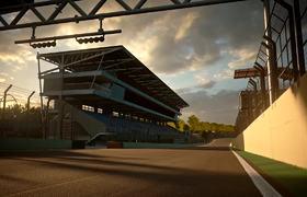Gran Turismo Sport - Interlagos Circuit