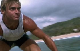 TAKE EVERY WAVE: THE LIFE OF LAIRD HAMILTON - Official Movie Trailer (2017) Sundance Selects Documentary