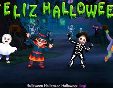 Halloween Arrived | Halloween Songs for Kids