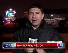 Música de Jenni vuelve a la arena Monterrey