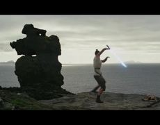 Star Wars The Last Jedi Trailer 2 Teaser