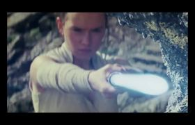 Star Wars The Last Jedi NEW Official Trailer Teaser