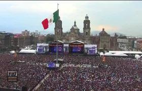 Sin Bandera (En Vivo) Estamos Unidos Mexicanos