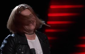 The Voice 2017 - Blind Audition Montage: Katrina Rose, Natalie Stovall, Ryan Scripps