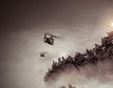 Godzilla Teaser Trailer Oficial Subtitulado Español 2014 HD