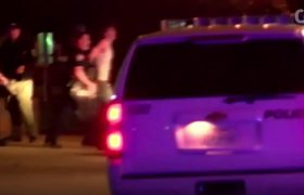 Student Arrested In Fatal Shooting Of Police Officer At Texas College