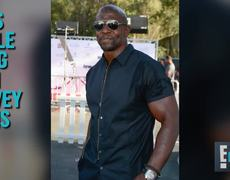 Terry Crews Claims Sexual Assault By Hollywood Exec