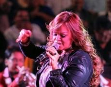 Ofrecen tributo a Jenni Rivera a un año de su muerte en la Arena Monterrey