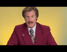 Anchorman 2 The Legend Continues Official Ultimate Movie Trailer 2013 HD Will Ferrell Movie