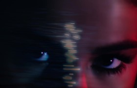Selena Gomez, Marshmello - Wolves (Visualizer) Music Video