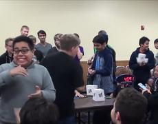 4.59 Rubik's Cube World Record