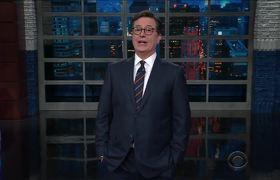 'Tis The Season For Treason: A Very Mueller Christmas - Colbert