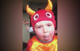The Most Creative Costumes From The Cutest Kids