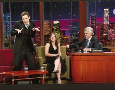 Kelly Clarkson and Jimmy Remember the First Time
