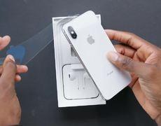 Apple iPhone X Unboxing!