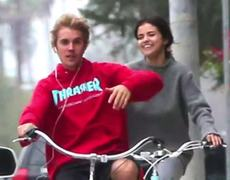 Justin Bieber and Selena Gomez Still Hanging Out