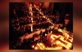 Elementos del Altar de Muertos